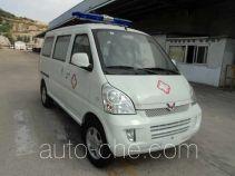 Wuling WLQ5026XJHBF1 ambulance