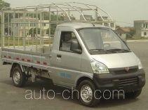 Wuling WLQ5029CCYPF грузовик с решетчатым тент-каркасом