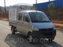 Wuling WLQ5029CCYQSBCY грузовик с решетчатым тент-каркасом