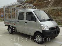 Wuling WLQ5029CCYSBCY грузовик с решетчатым тент-каркасом