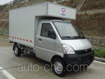 Wuling WLQ5029XXYBDQY box van truck