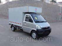 Wuling WLQ5029XXYPDF box van truck