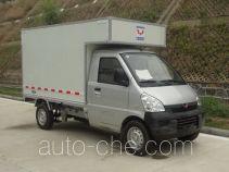 Wuling WLQ5029XXYPDY box van truck