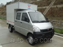 Wuling WLQ5029XXYSBDQY box van truck