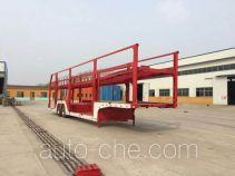 Hongyuda WMH9201TCL vehicle transport trailer