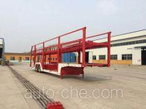 Hongyuda WMH9201TCL vehicle transport trailer