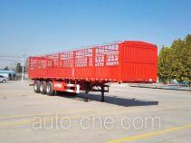 Hongyuda WMH9400CCY stake trailer