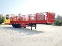 Hongyuda WMH9400CCYE stake trailer