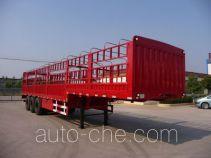 Yazhong Cheliang WPZ9400CCY stake trailer