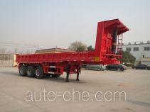 Yazhong Cheliang WPZ9402Z dump trailer
