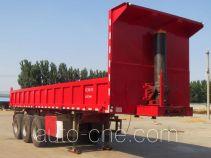 Yazhong Cheliang WPZ9403Z dump trailer