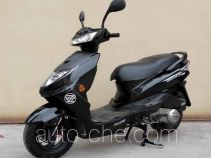 Wanqiang WQ125T-6S scooter