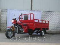 Wanqiang WQ200ZH-16 cargo moto three-wheeler