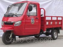 Wanqiang WQ200ZH-18A cab cargo moto three-wheeler
