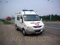 Sanwei WQY5041JH ambulance