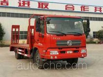 Sanwei WQY5160TPB flatbed truck