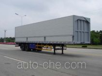 Sanwei WQY9300XXY wing van trailer