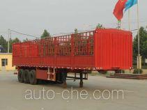Sanwei WQY9400CCY stake trailer
