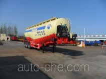 Sanwei WQY9400GXH ash transport trailer