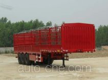 Sanwei WQY9401CCY stake trailer