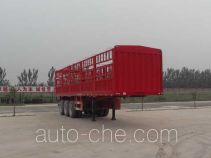 Sanwei WQY9402CCY stake trailer