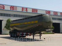 Sanwei WQY9402GFL low-density bulk powder transport trailer