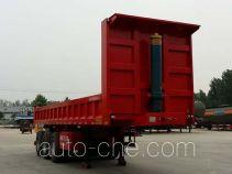 Sanwei WQY9402Z dump trailer