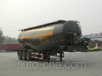 Sanwei WQY9403GFL medium density bulk powder transport trailer