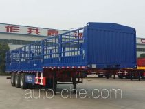 Sanwei WQY9404CCY stake trailer