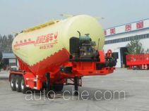 Sanwei WQY9404GFL medium density bulk powder transport trailer