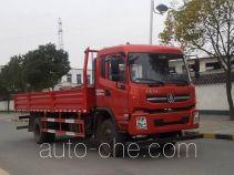万山牌WS1160G型载货汽车