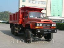 Wanshan off-road dump truck