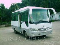 万山牌WS6601A7型客车