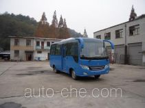 万山牌WS6601A8型客车