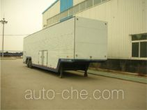 Wanshida WSD9180TCL vehicle transport trailer