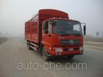 Dongrun WSH5160CCYBX18 stake truck