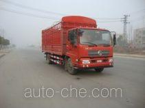 Dongrun WSH5160CCYBX6A stake truck