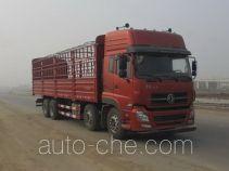 Dongrun WSH5241CCYAX9B stake truck