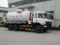 Sihuan WSH5253GXY industrial vacuum truck