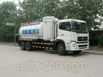 Sihuan WSH5254GXYA industrial vacuum truck