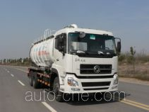 Sihuan WSH5255GXYA industrial vacuum truck