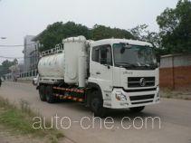 Sihuan WSH5256GXYA industrial vacuum truck
