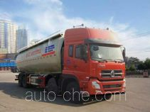 Dongrun WSH5310GFLD1 low-density bulk powder transport tank truck