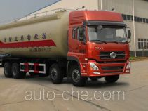 Dongrun WSH5310GFLD2 low-density bulk powder transport tank truck