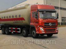 东润牌WSH5310GFLD2型低密度粉粒物料运输车