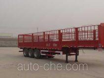 Dongrun WSH9400CCYD stake trailer