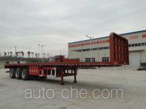 Dongrun flatbed trailer