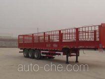 Dongrun WSH9401CCYD stake trailer