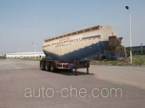 Dongrun WSH9401GFL low-density bulk powder transport trailer