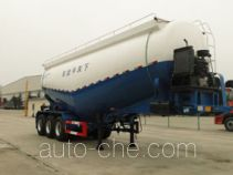 Dongrun WSH9401GXH ash transport trailer